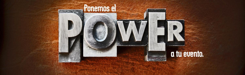 Powerevento